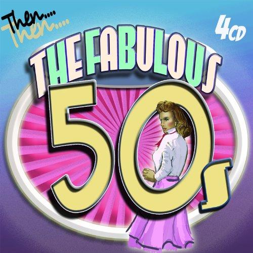 Fabulous Fifties [50's] (The Fabulous Fifties)