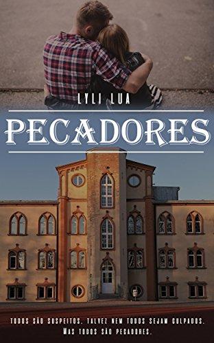 Pecadores (Portuguese Edition) by [Lua, Lyli]