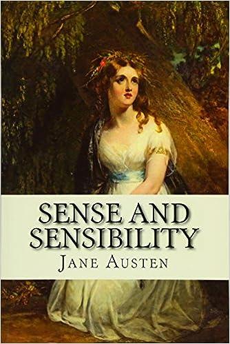 Sense and Sensibility: Austen, Jane: 9781503292734: Amazon.com: Books