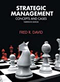 Strategic Management (13th Edition) 13th Edition