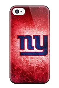 New Premium FEjcQOM2242pcZqy Case Cover For Iphone 4/4s/ New York Giants Protective Case Cover wangjiang maoyi
