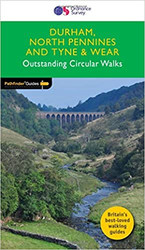 North Pennines Guidebooks