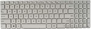 New Keyboard for ASUS N550LF N550J N550JA N550JK N550JV N550JX N750 N750J N750JK N750JV Q550 Q550L Q550LF Backlit
