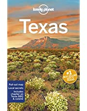 Lonely Planet Texas 5 5th Ed.: 5th Edition