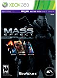 Mass Effect Trilogy (English Only) - Xbox 360