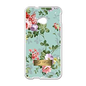 Ted Baker for HTC One M7 Phone Case Cover 6FR879631