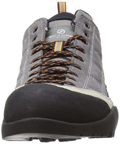 Scarpa Men's Zen Hiking Shoe, Smoke/Fog, 45 EU/11.5 M US by SCARPA (Image #4)