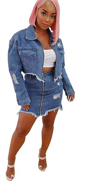Amazon.com: Juego de ropa de vestir sexy para mujer, 2 ...