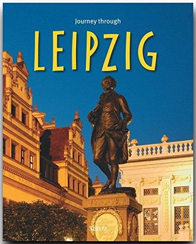 - Journey Through Leipzig (Journey Through series)