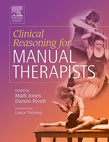Clinical Reasoning for Manual Therapists