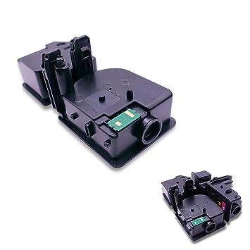 VNZQ TK-5240 Cartucho de tóner, Compatible con la Impresora ...