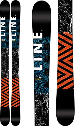 Line Wallisch Shorty Skis Youth