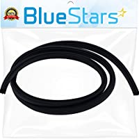 [UPGRADED] Ultra Durable 154827601 Dishwasher Tub Gasket Replacement by Blue Stars - Exact Fit for Frigidaire & Kenmore dishwasher - Replaces 2705419 AP5690109 PS8260227