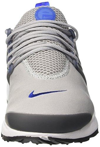Air game Da Uomo dark Grigio Nike Ginnastica Essential black wolf Scarpe Presto Grey Grey Royal BqTcIwcvd