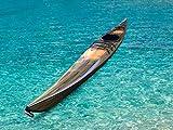 Cedar Strip Wood Kayak Plans DIY Kayaking Water