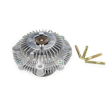 Cocas Fan Clutch for Suzuki Vitara 1988-1997 X90 G16A G16B SE416 1.6L 1712057B00