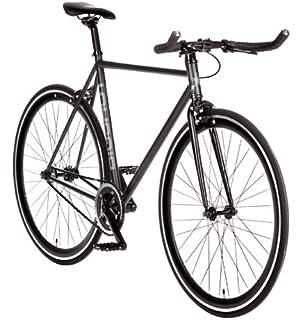 Kyoto Single Speed Fixed Gear Road Bike Size Medium