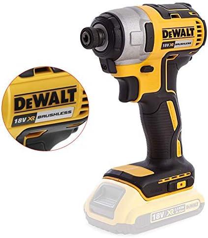 DeWalt DCF887N 18v XR Brushless Impact Driver Body Only