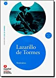 Lazarillo de Tormes (Adap.) (Libro +CD)