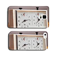 Chess clock cell phone cover case Samsung S5