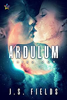 Ardulum: Third Don by [Fields, J.S.]