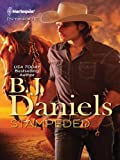 Stampeded (Whitehorse, Montana: Chisholm Cattle Company Series)