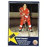 Mike Cammalleri Hockey Card 2006 Quebec Pee-Wee Danone #2 Mike Cammalleri