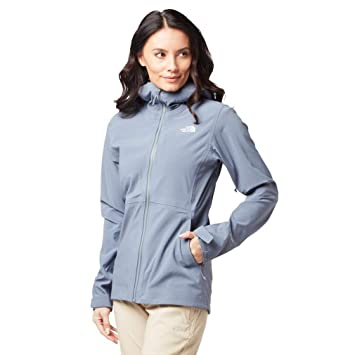 North Face Jacket Flex Dryvent Women Grey The Apex Grisaille EH9IY2eWD