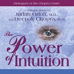 Audible Audio Edition): Judith Orloff, Deepak Chopra, Hay House: Books
