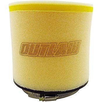 Made In USA Honda TRX700XX TRX 700XX 2008-2012 UNI Foam Air Filter