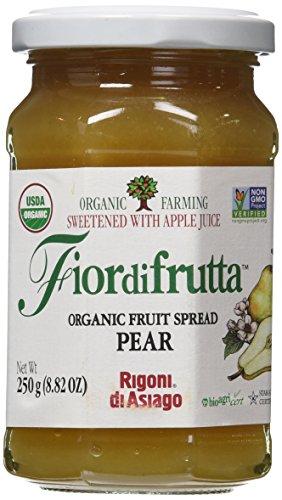 Sugar Added Fruit Spreads - 5