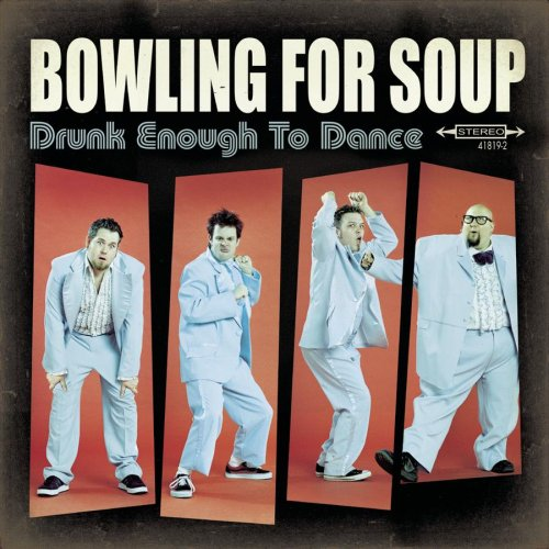 Bowling for Soup - Drunk Enough to Dance - Amazon.com Music