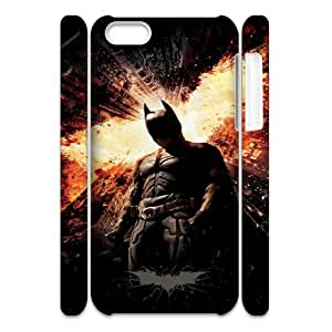 S-T-R6068063 3D Art Print Design Phone Back Case Customized Hard Shell Protection Iphone 5C
