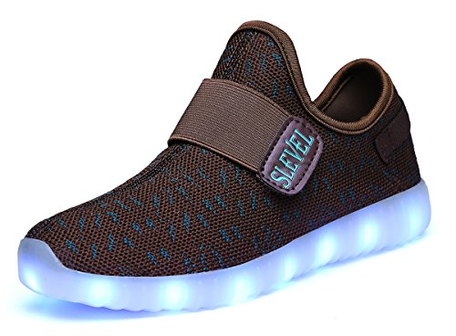 Led Light Shoes in US - 8