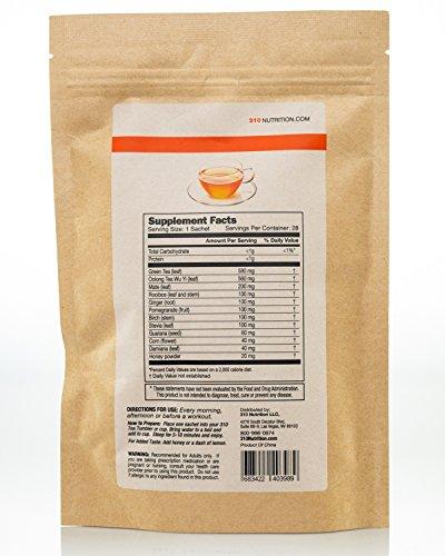 Buy organic appetite suppressant