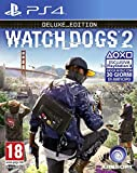 PS4 - Watch Dogs 2 - Deluxe Edition [PAL ITA]