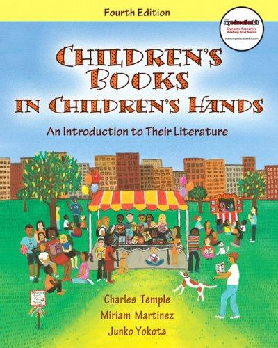 Children's Books in Children's Hands: An Introduction to Their Literature