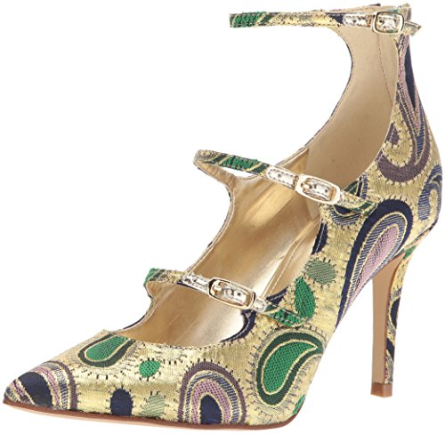 Daily Fisher Pump Women's Gold Marc qBxdn7EXwB