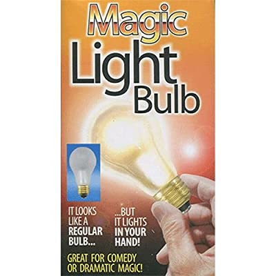 Magic Light Bulb by Empire by Loftus MAGIC: Toys & Games
