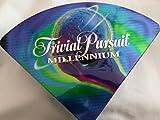 : Trivial Pursuit Millennium Edition by Hasbro
