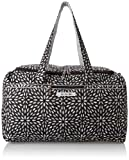 Ju-Ju-Be Starlet Medium Travel Duffel Bag, Platinum Petals