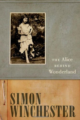Download The Alice Behind Wonderland pdf