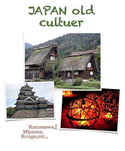 Descargar Libro Japan Old Culture Japoniako Kultura Old Mtaji