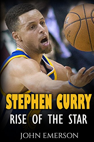 Stephen Curry: Rise of the Star. The inspiring and interesting life story from a struggling young boy to become the legend. Life of Stephen Curry - one of the best basketball shooters in history. (Best Way To Record League Of Legends)