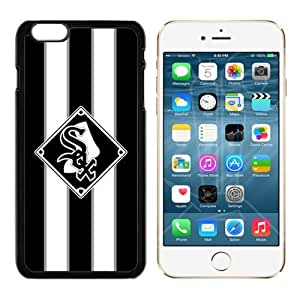 MLB Chicago Black Sox Iphone 6 and 6 Plus Case Cover