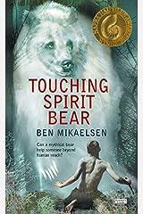 Touching Spirit Bear Paperback