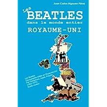 Les Beatles dans le monde entier: Royaume-Uni: Discographie éditée en Royaume-Uni par Polydor, Parlophone, Apple (1962-1970)
