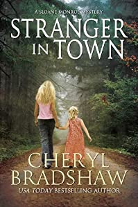 Stranger In Town by Cheryl Bradshaw ebook deal
