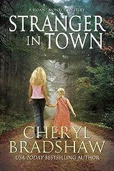 Stranger in Town (Sloane Monroe Book 4)