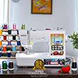 Brother LB5000M Marvel Computerized Sewing and